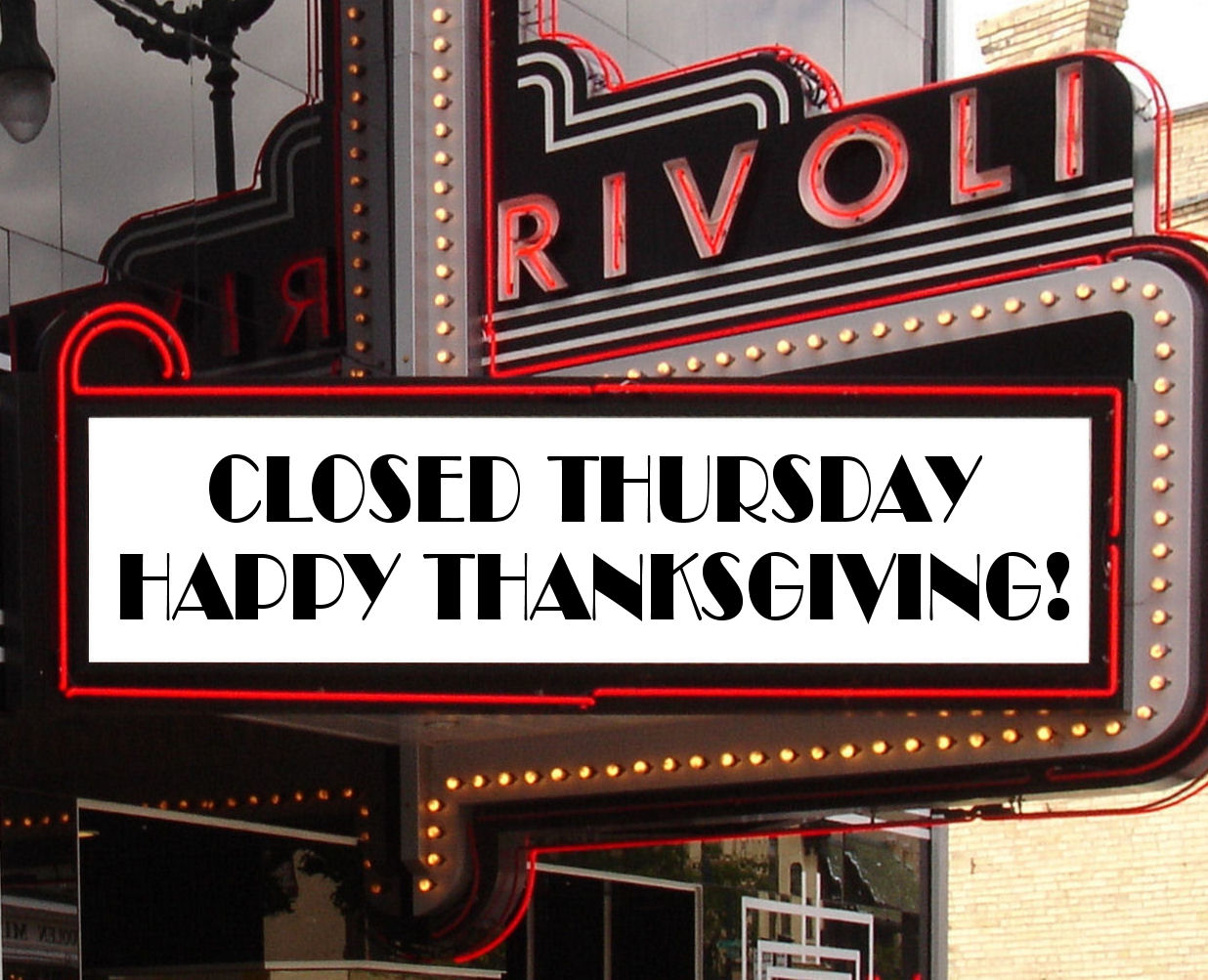 rivoli cedarburg movie theatre now playing closed